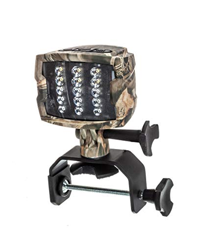 attwood LED Multi-Function Sport Light 14187XFS-7 - Realtree Max-4 Camouflage
