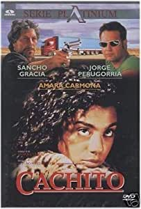 Cachito [Reino Unido] [DVD]