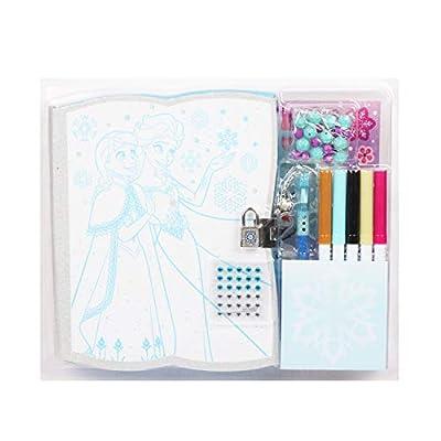 Frozen Disney Elsa and Anna Keepsake Box Set: Toys & Games