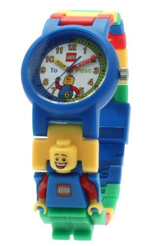 orologio bambino lego