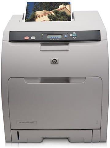 Amazon.com: HP Color LaserJet 3600 N Printer (q5987 a # ABA ...