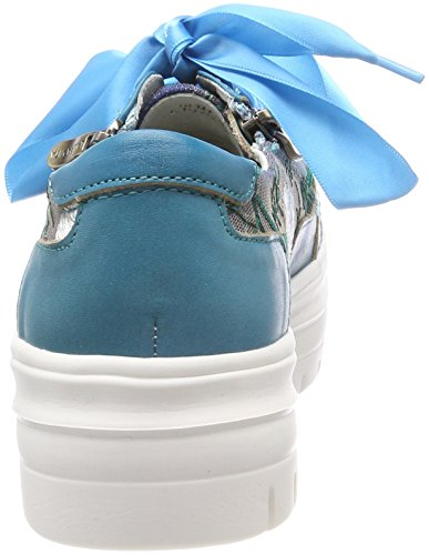 Jeans Vita Laura Donna 02 Denise jeans Sneaker Blu 1HcATH0qrw