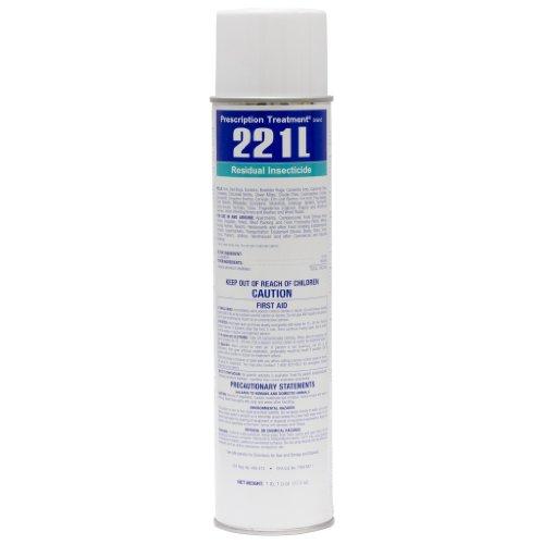 PT 221L Aerosol 1 Case (12 x 17oz Cans)