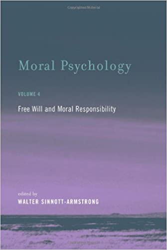 Free will and moral responsibility essay student