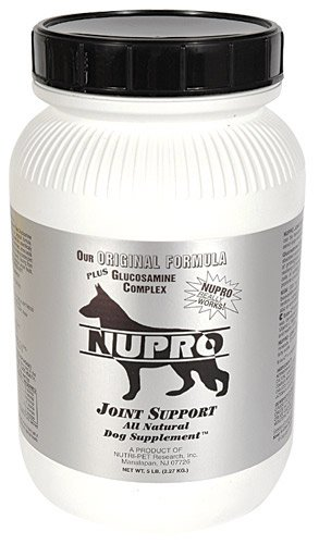 Nupro Joint Support – 5 lb, My Pet Supplies