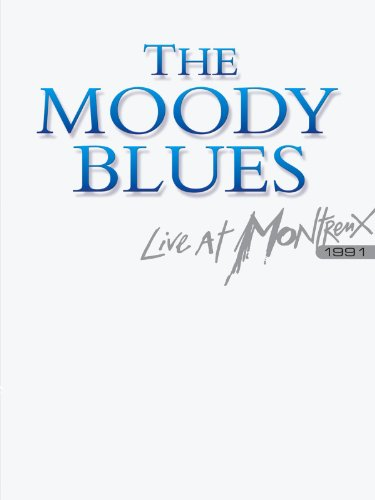 Moody Blues - Live at Montreux 1991 by