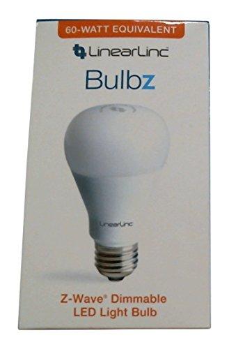 Gocontrol Z Wave Plus Light Bulb