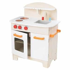 Hape Gourmet kitchen - White