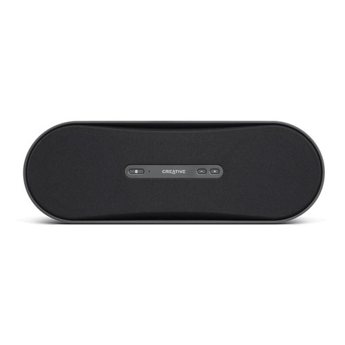 Creative D100 Wireless Bluetooth Speaker (Black)