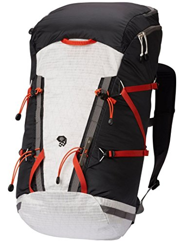 Mountain Hardwear SummitRocket 30 Backpack - Shark One-size
