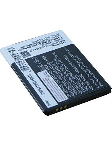Batterie type SAMSUNG EB-BG110ABE, 3.7V, 1250mAh, Li-ion