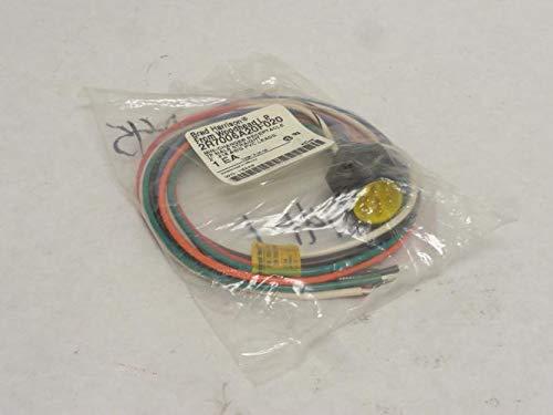 16 AWG 7-Pin Woodhead 2R7006A20F020 Mini-Change Receptacle