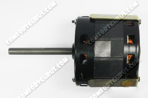 Coleman 1/6HP 230V 42 Frame 1050 RPM Furnace Blower Motor S1-1468-120P