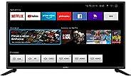 Smart TV LED, 42'' Polegadas, BTV42G70N5CF, Com conexão Wi-Fi, 2 entradas HDMI, Processador Quad-Core,