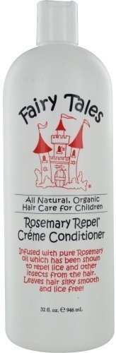 rosemary repel creme conditioner - 7