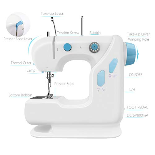 Buy which sewing machine is best for beginners
