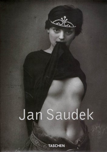 Jan-Saudek