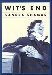 sandra shamas biography