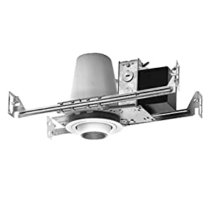 Halo H1499t 4 Inch Non Ic Recessed Light Housing For New