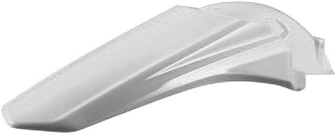 White Acerbis 96-04 Honda XR400R Rear Fender