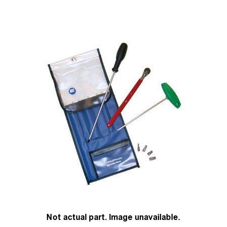 AES Industries 7222 Door Panel Clip Remover Tool