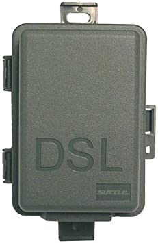 SUTTLE 1 SE-649A1 Outdoor POTS Splitter SE-649A1