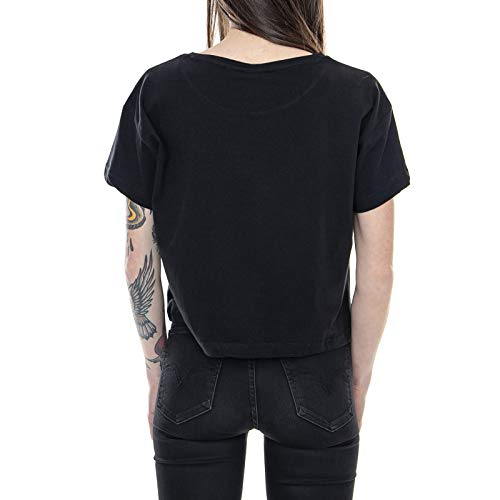 T Nero Dr shirt Lucia denim A7FW1g