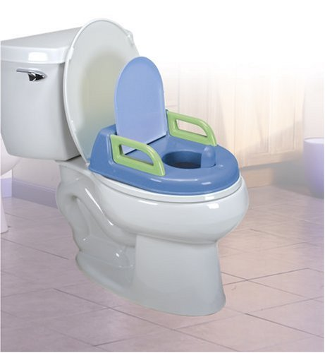 Fabulous Amazon Com Safety 1St Potty N Step Stool Toilet Beatyapartments Chair Design Images Beatyapartmentscom