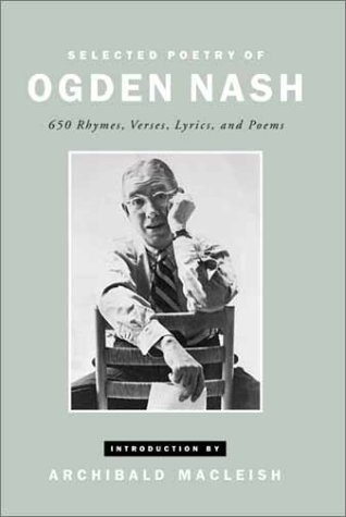 Selected Poetry of Ogden Nash (The Best Of Ogden Nash)