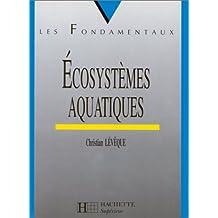 ECOSYSTEMES AQUATIQUES