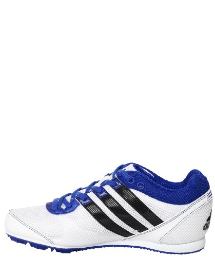 uk availability 8b312 dac13 ADIDAS Arriba 2 Zapatilla de Clavos Junior BlancoNegroAzul .