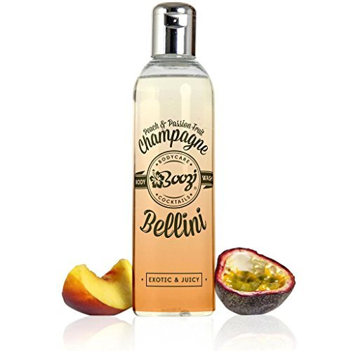 passion fruit cleansing gel - 8