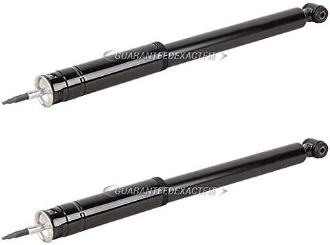 PAIR Bilstein B4 Rear Kit Shock Absorbers Dampers High OEM Quality 24-114714