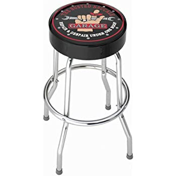 Busted Knuckle Garage BKG-86 Garage Stool  sc 1 st  Amazon.com & Amazon.com: Busted Knuckle Garage BKG-86 Garage Stool: Automotive islam-shia.org