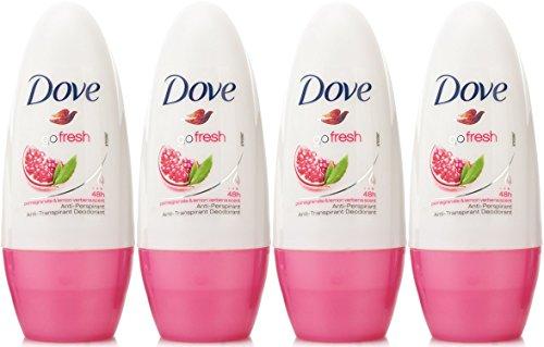 Dove Antiperspirant Deodorant Pomegranate Verbena