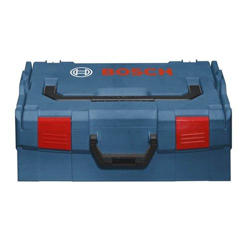 Bosch Professional L-Boxx 136 Koffersystem, Größe 2, stapelbar, 2,2 kg, 1600A001RR