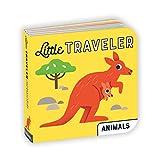Little Traveler Board Book Set