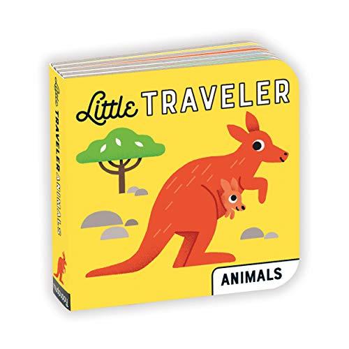 41MQJW9WFQL - Little Traveler Board Book Set