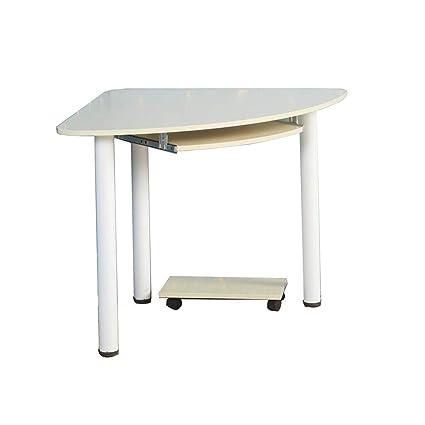 Tavolo Ad Angolo.Desk Xiaolin Scrivania Ad Angolo In Legno Massello Scrivania