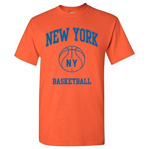 new york basketball shirt - 2