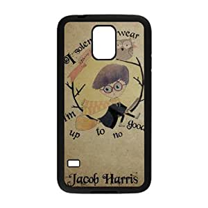 Samsung Galaxy S5 HARRY POTTER pattern design Phone Case HHP796502385