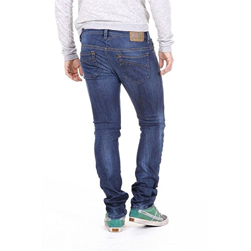 Denim Waist 36 - Length 32 - INT. XL Diesel mens jeans THANAZ ...