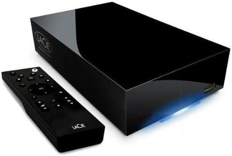 Lacie Laci Nema Playhd Multimedia Hard Drive 2 Tb Black Includes Hdmi Cable 3 Years Warranty Bürobedarf Schreibwaren