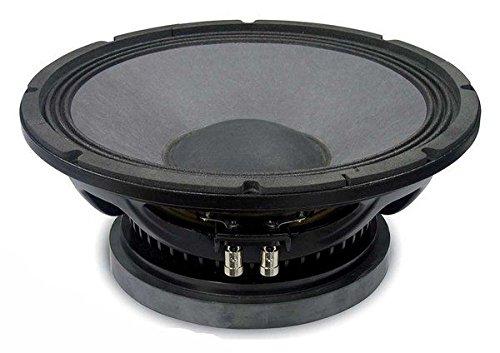"""18 Sound 12W750 1200W Ev Style 12"""" Woofer"""