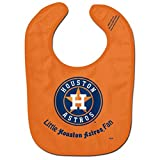 MLB Houston Astros WCRA0116714 All Pro Baby Bib