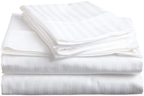 Eless Bedding Bed Sheets Set RV-Short Queen 60