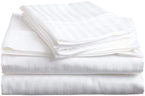 Eless Bedding Bed Sheets Set RV-Short Queen 60