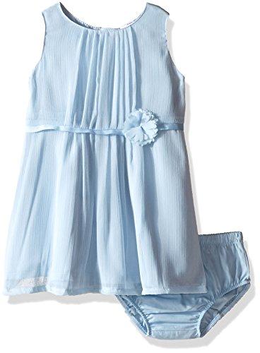 Carters Baby Girls Rosette Dress
