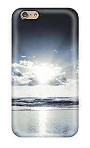 David R. Spalding's Shop New Cute Funny Dark Sunrise Case Cover/ Iphone 6 Case Cover