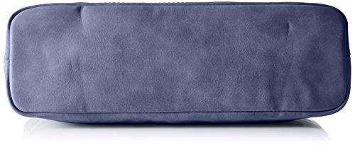 Twiggy bandoulière Tamaris Sac Shoulder Bleu Bag Femme dwIIz8